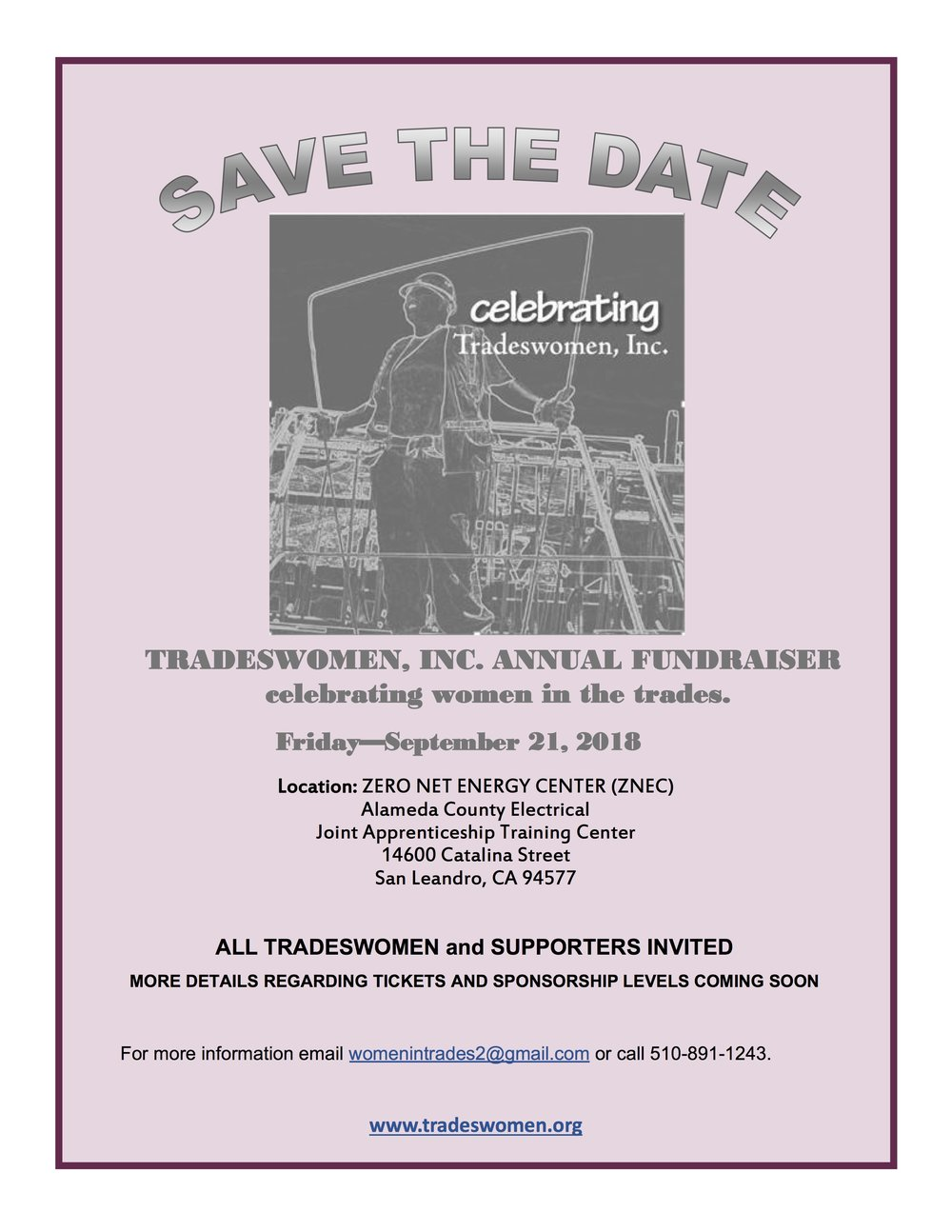 Tradeswomen Fundraiser_Save the Date51118.jpg