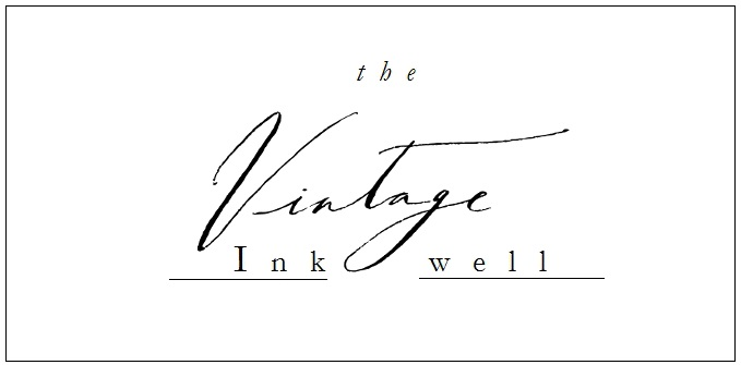The Vintage Inkwell