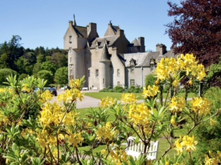 There are many incredible castles and heritage buildings which you can visit.  Some offer tours and have museums and other attractions.  Please visit http://undiscoveredspeyside.org/heritage.html