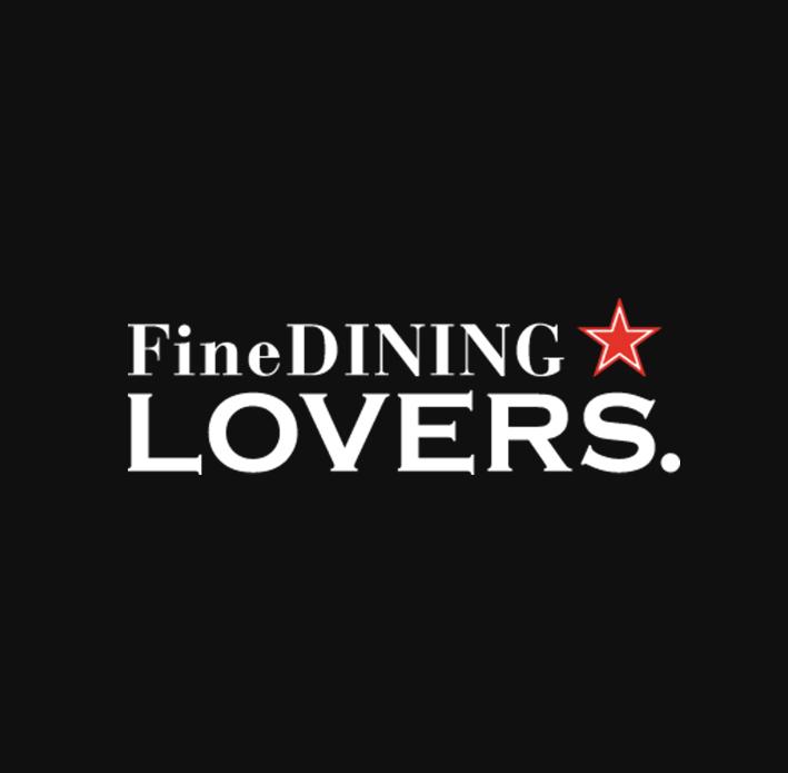 FineDining Lovers    LES DEUX RESTAURANTS PRÉFÉRÉS D'ANGELO VAGIOTIS   11 January, 2018