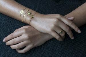 Jewelry — Alix D. Reynis