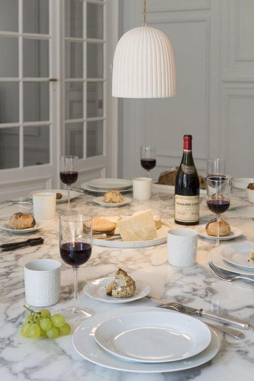 DINNERWARE -