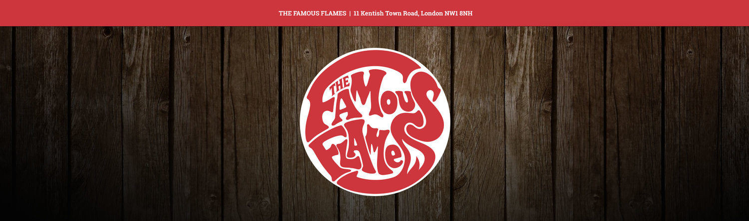 The Famous Flames