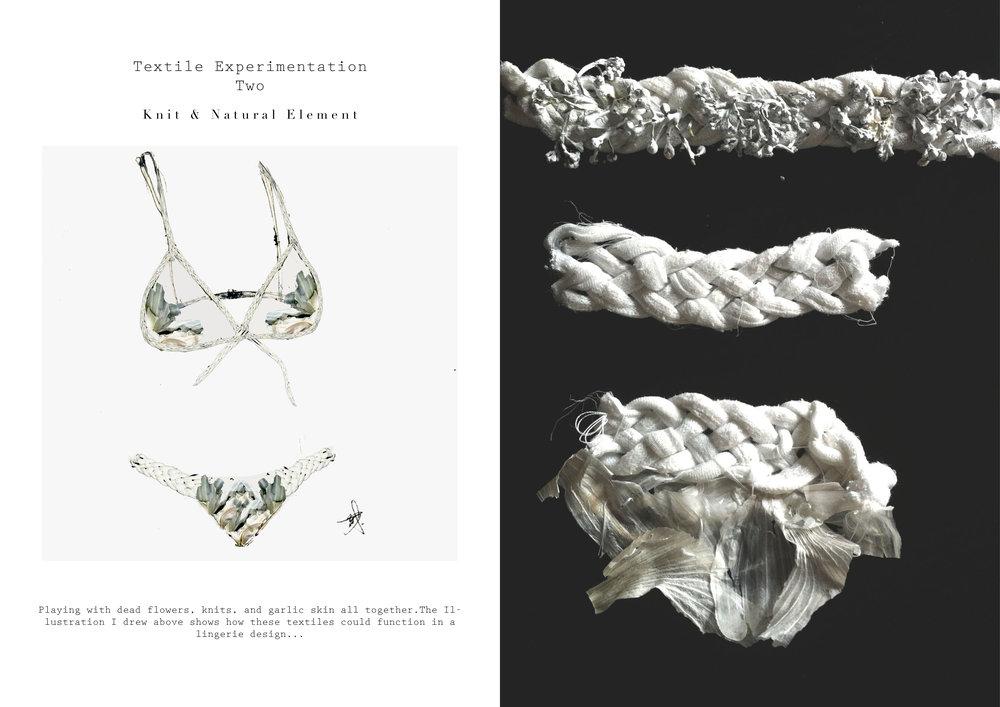 illustration & textiles by Rachelle Cunningham.