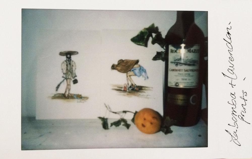 RachelleCunninghamBomba&Lavender