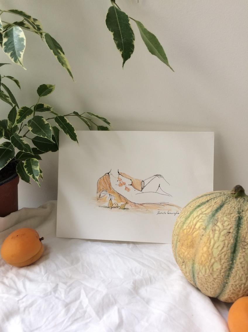 detail- les fleurs studio