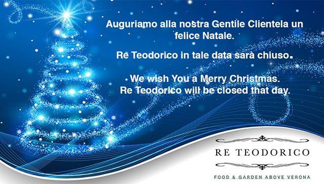 #reteodorico #buonnatale