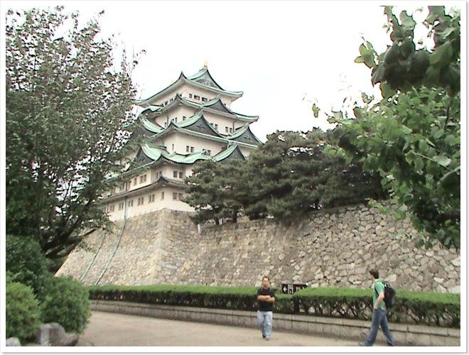 Nagoya House Hunt 046