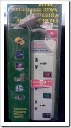 3 plug packaging Powermall