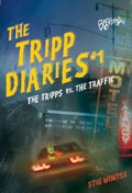 The Tripp Diaries 1 © Mezzanine Productions; (P) Bolinda Publishing Pty Ltd.