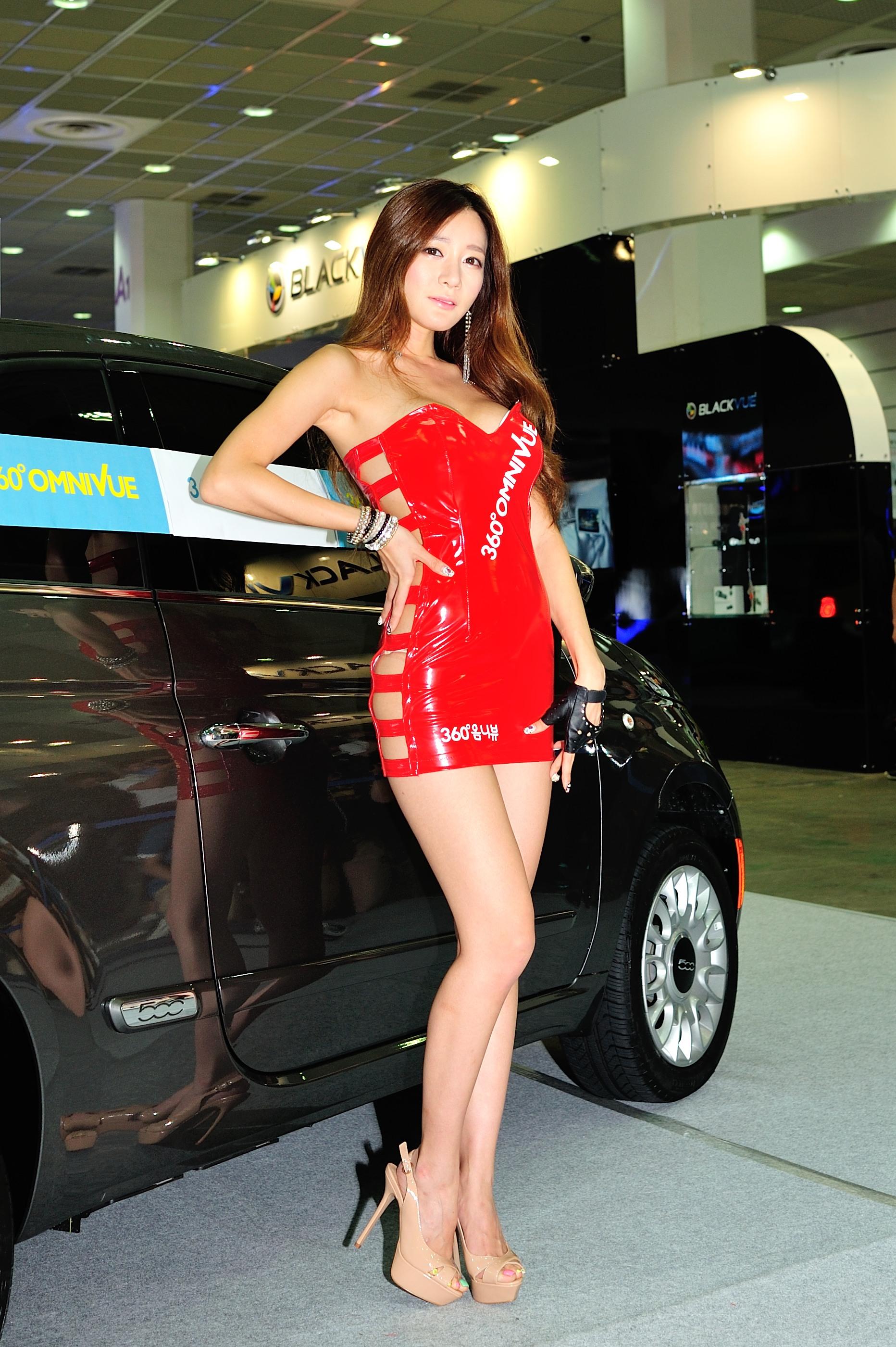 seoul auto salon 2013 � pix part 9 � korean wonders