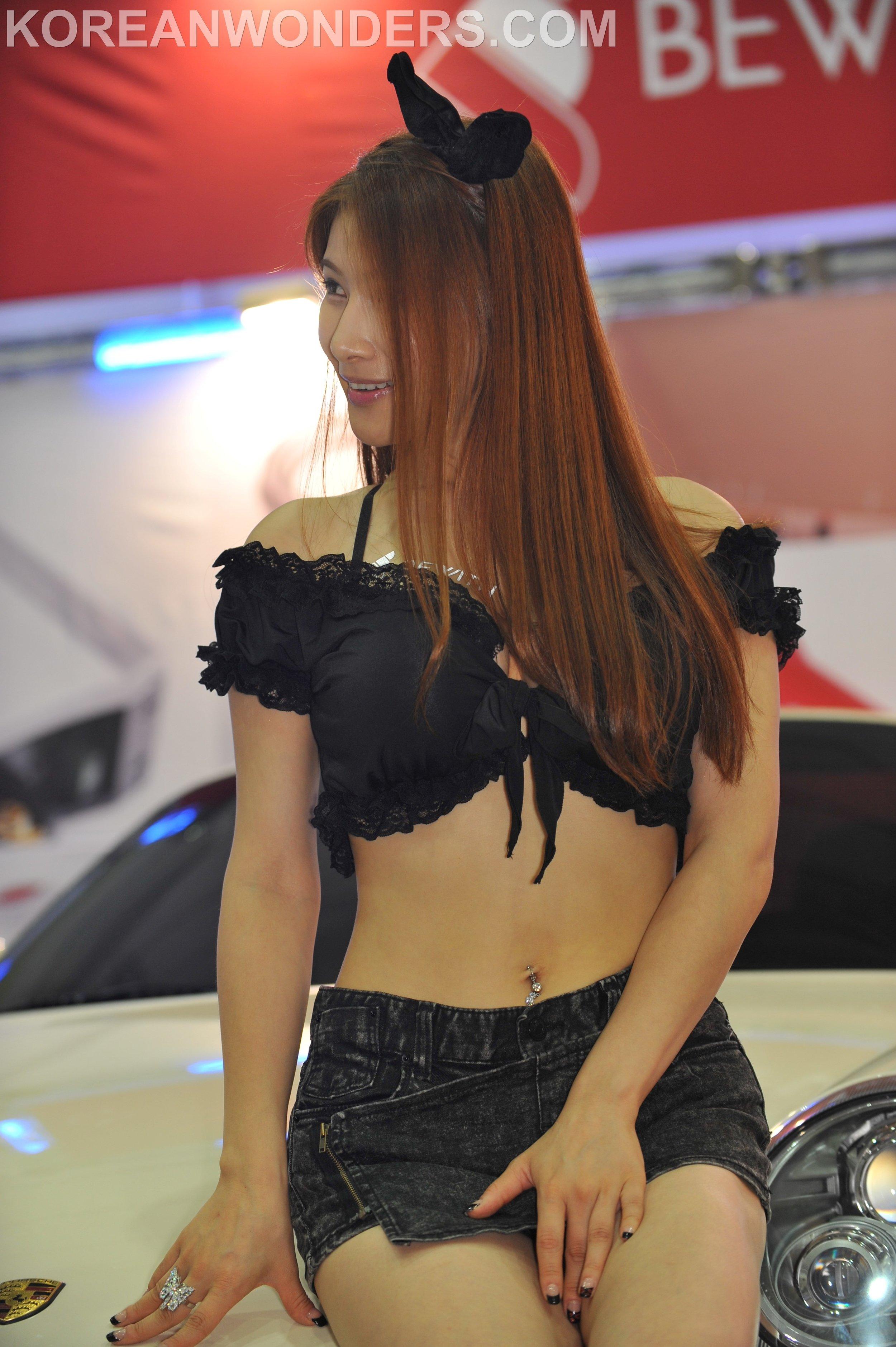 황가히 - HWANG Ga Hee