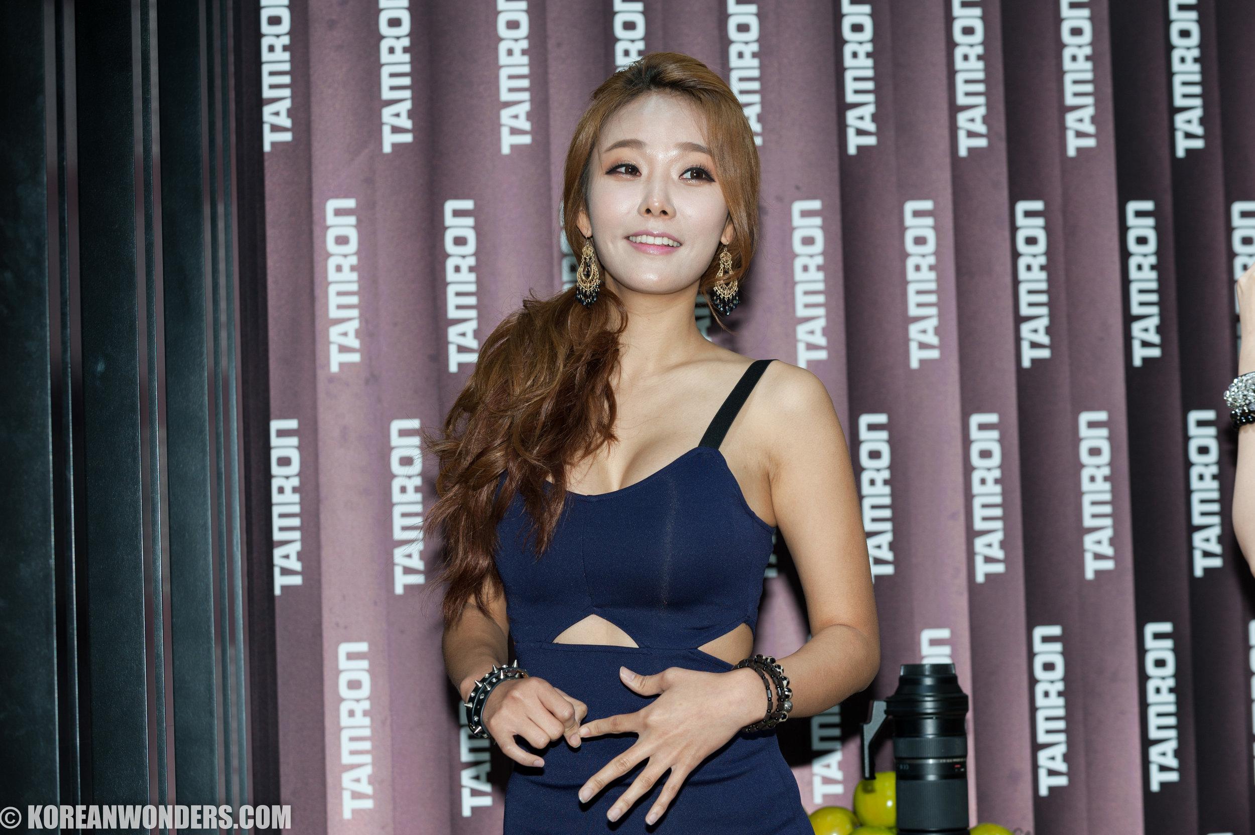 이다희 – LEE Da Hee