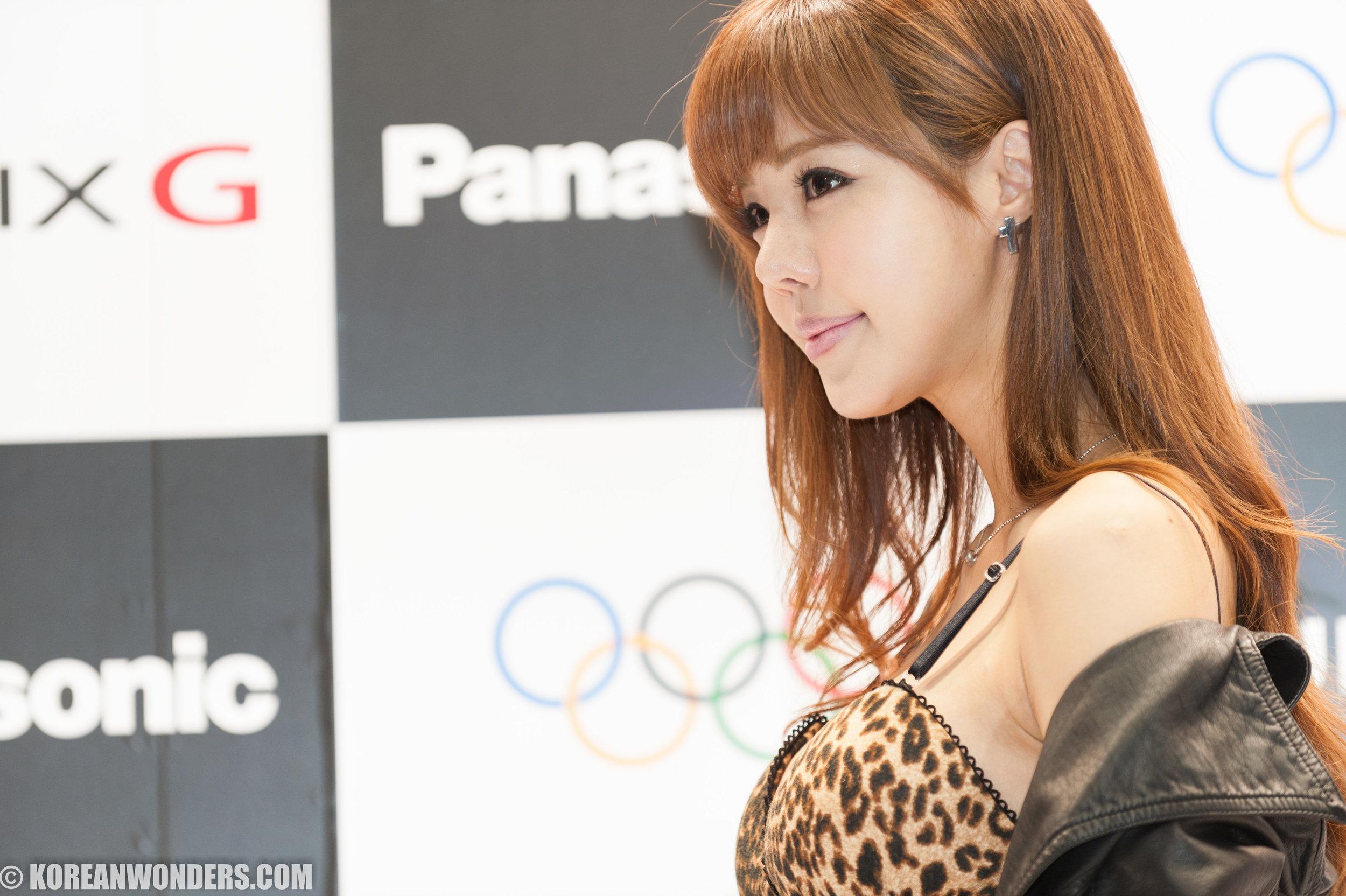 서진아 – SEO Jin A