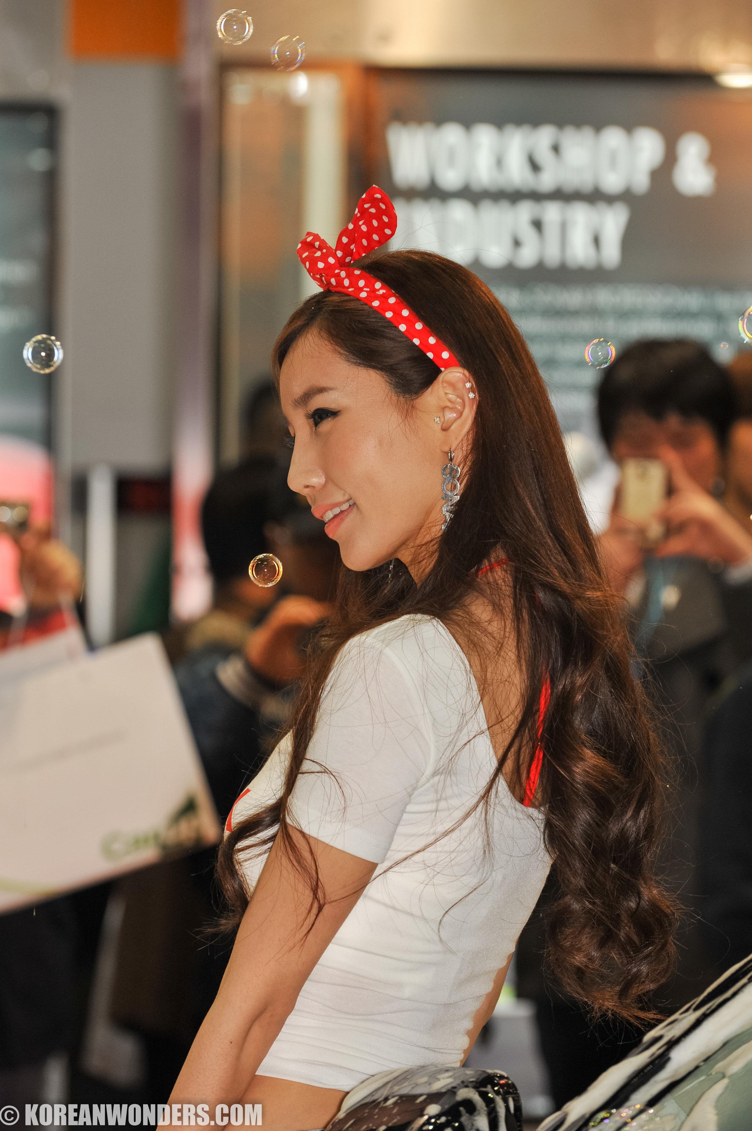이지민 - LEE Ji Min