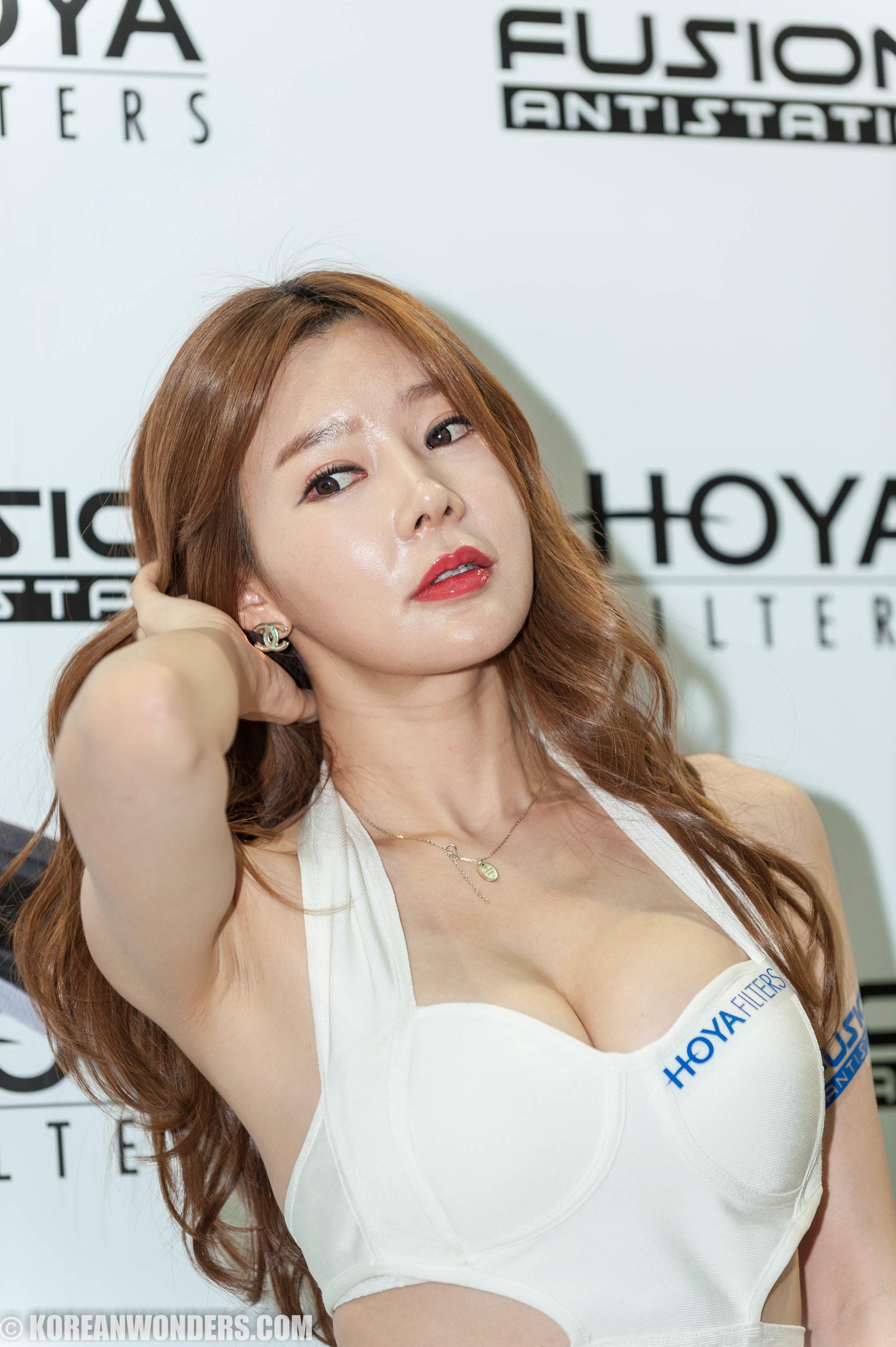 박소유 - PARK So Yoo