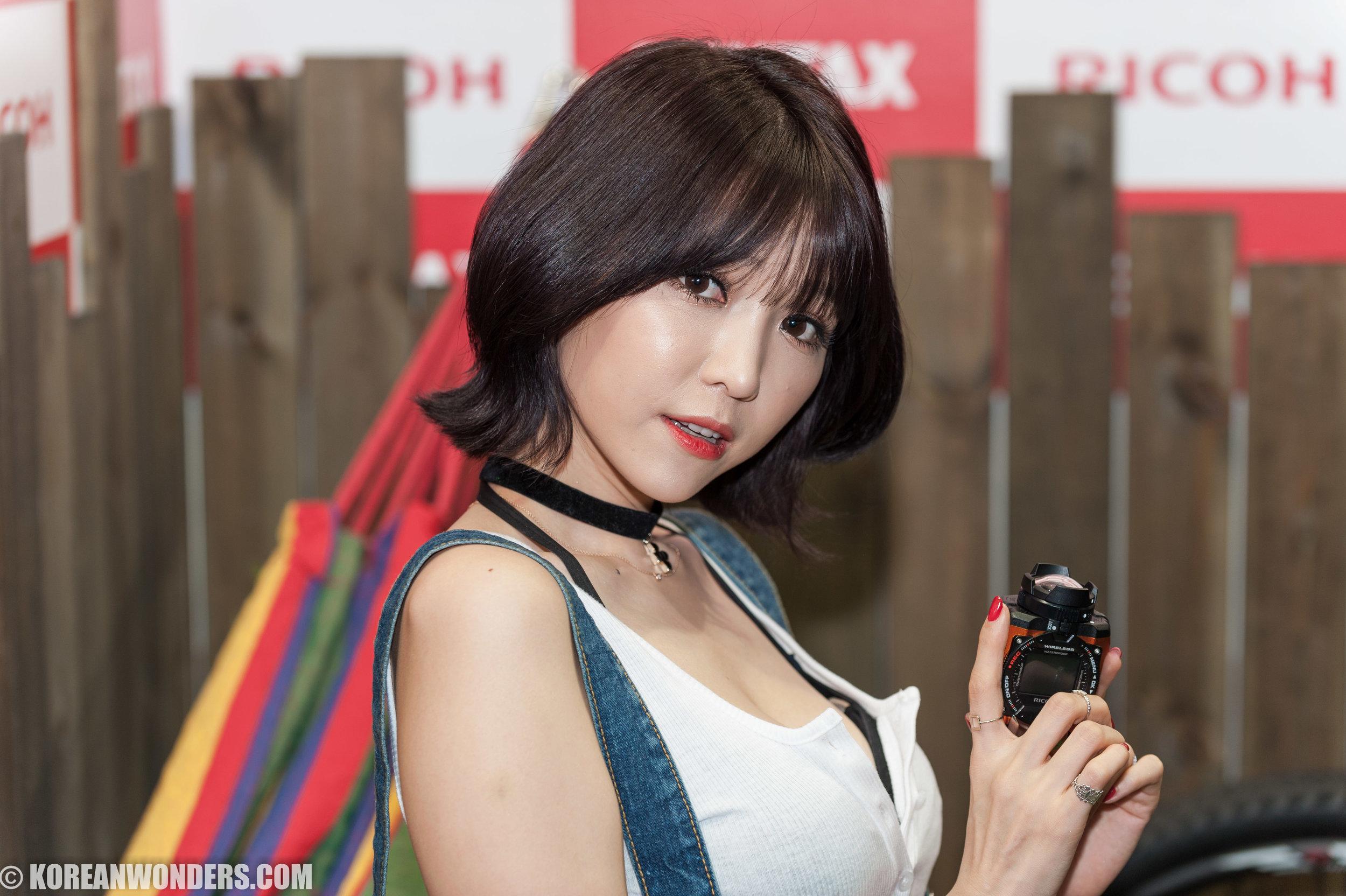 이은혜 - LEE Eun Hye