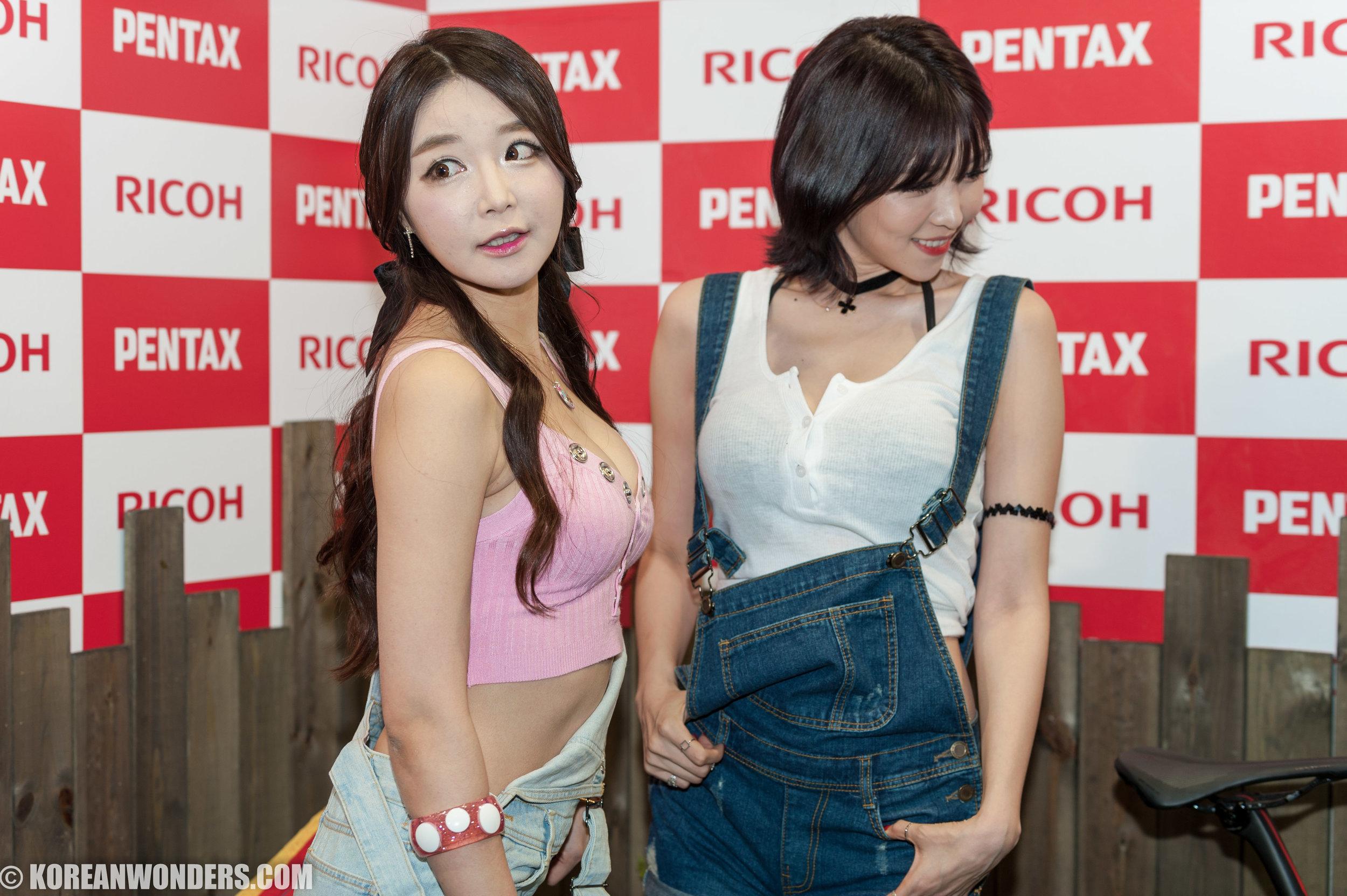 이은서 - LEE Eun Seo and 이은혜 - LEE Eun Hye