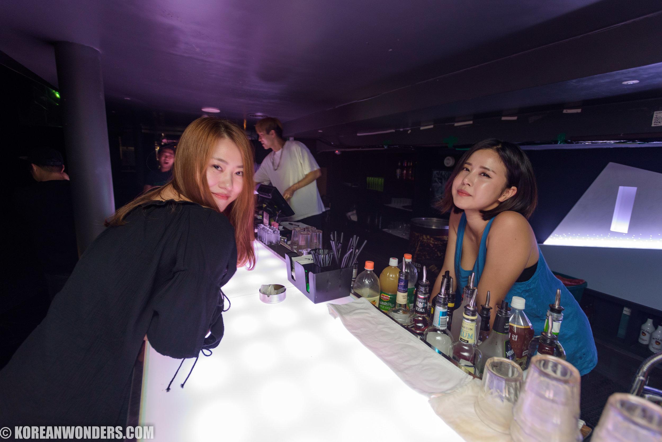 Party at Club BASE - 2015.08.23 (Sat)