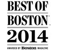 Boston Magazine Life Alive was voted Best of Boston 2014 for Best Vegetarian Restaurants!