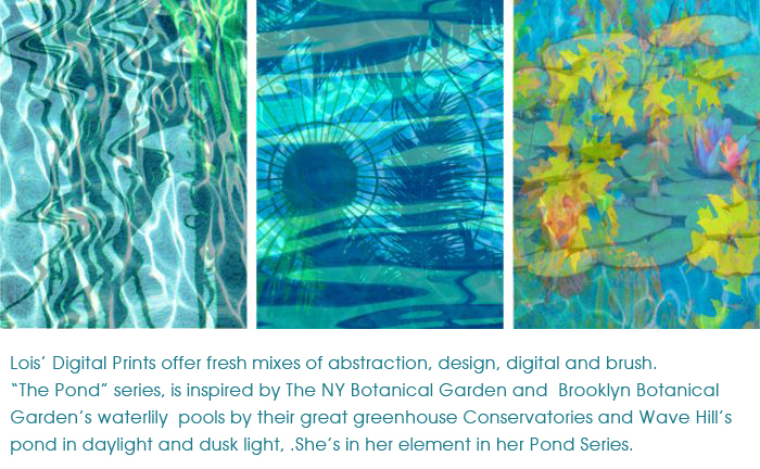 %22Aqua Pool Triptych, %22 19%22 x 26%22 each, 3 Photographic Collage Panels+text.jpg