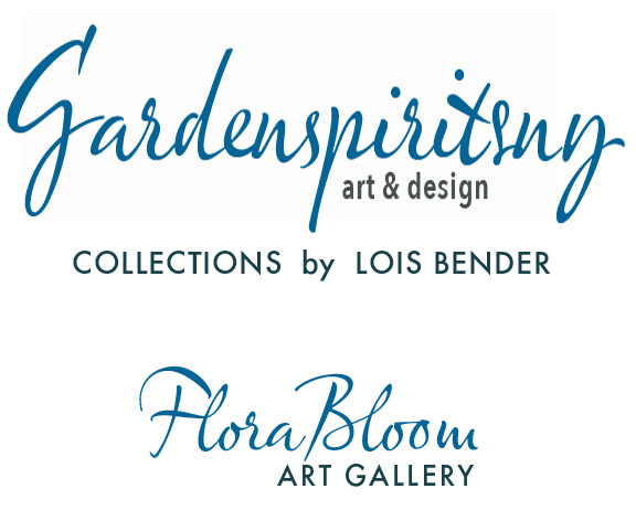 GardenSpirits NY — Art & Design by Lois Bender
