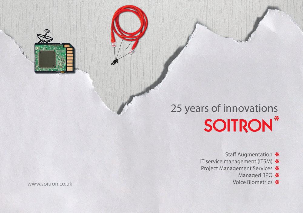 Sponsor Soitron