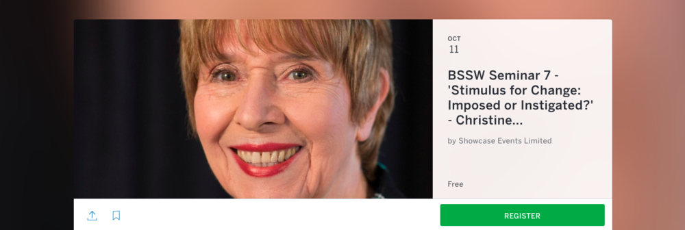 Click here to Book Free Tickets Now - https://christine-marsh-primeobjectives-seminar.eventbrite.co.uk