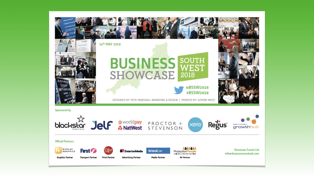 Full Online Event Brochure NOW LIVE  - just  click  to view or download! Booking links for all sessions and much more.