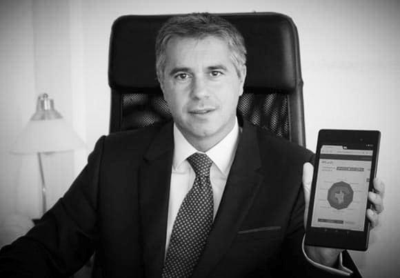 Roland Sicard - #intervenant - Entrepreneur santé et e-santé // CHU
