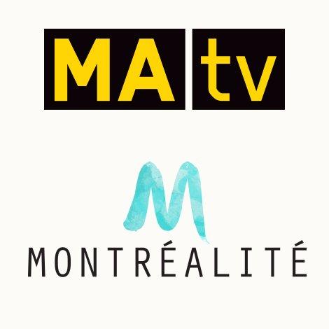 Portfolio ArtBangBang à Montréalité, émission #23. Myriam Fehmiu, Karine Perreault. Matv , Chronique, 19 avril 2017. L'émission complète en ligne  ici .