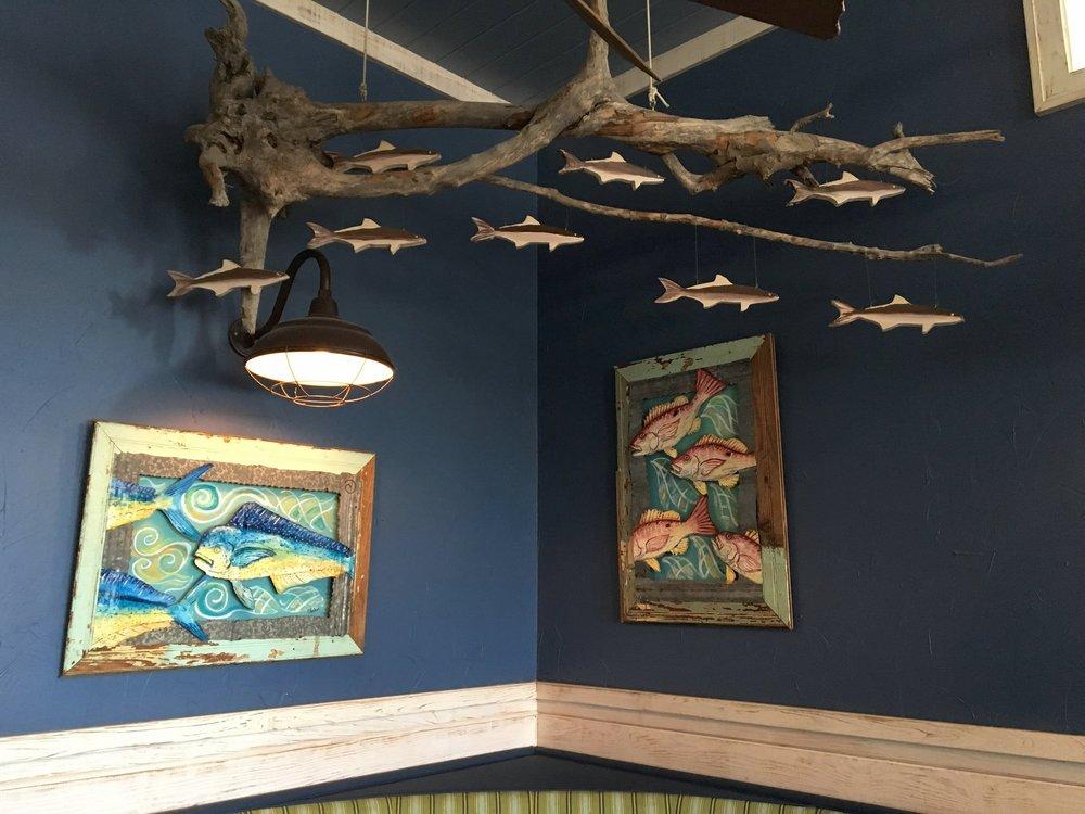 Trapani's Restaurant - Bay St. Louis, MS