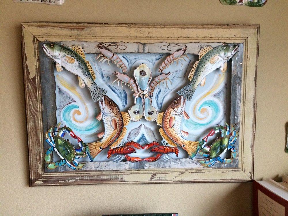 Custom piece in Arkansas