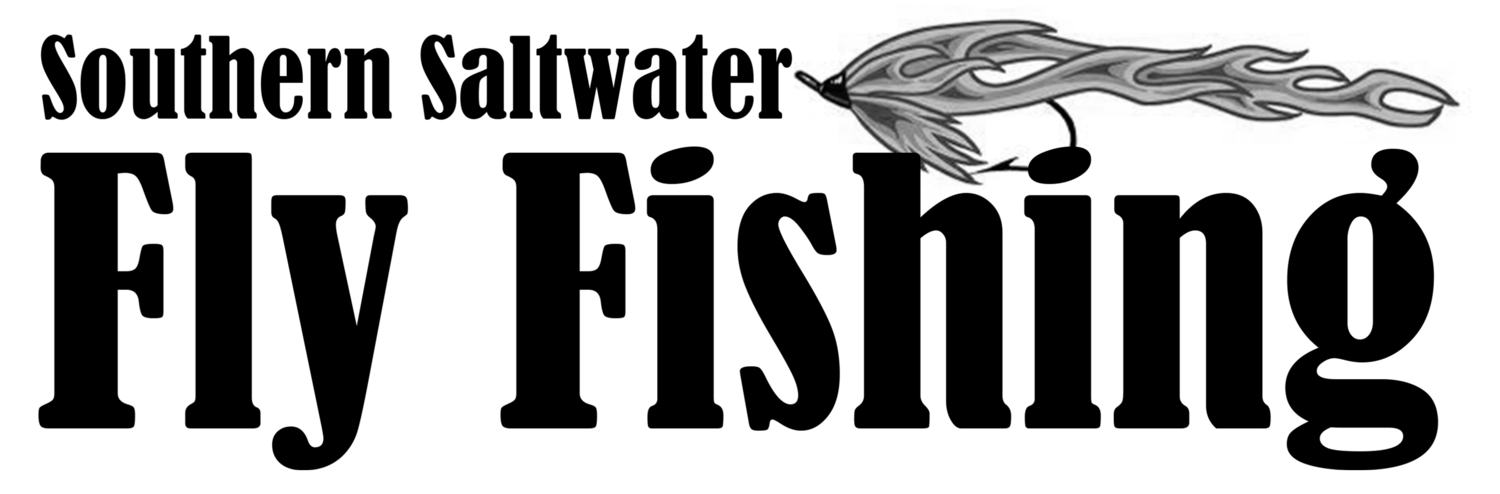 Southern Saltwater Fly Fishing