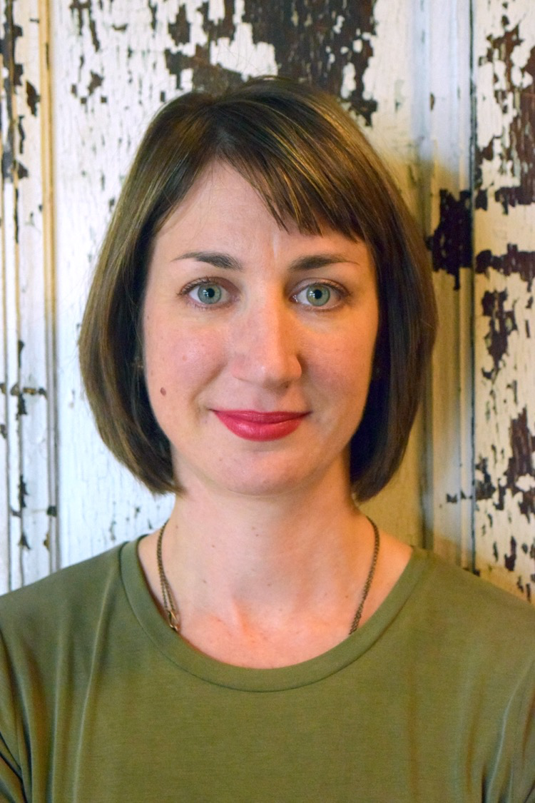 Courtney Ehrlichman, CCO Commercial opportunities and new partnerships LEARN MORE