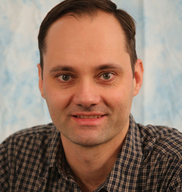 Christoph Mertz, Chief Scientist Creator of the road monitoring technology and lead R&D LEARN MORE