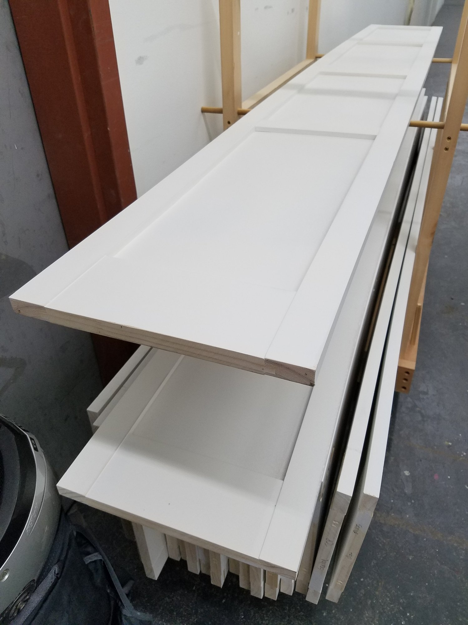 Recess Panels For Brooklyn Heights Designer Showhouse