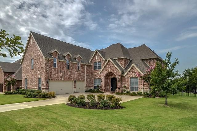 PLANO HOMES FOR SALE -