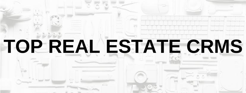 Top Real Estate CRMS.png
