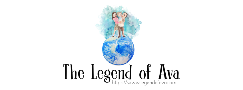 THE LEGEND OF AVA