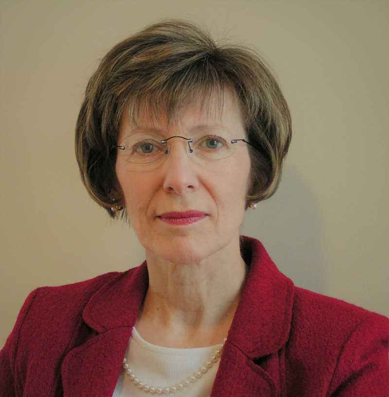 Dr. Carol Parrott
