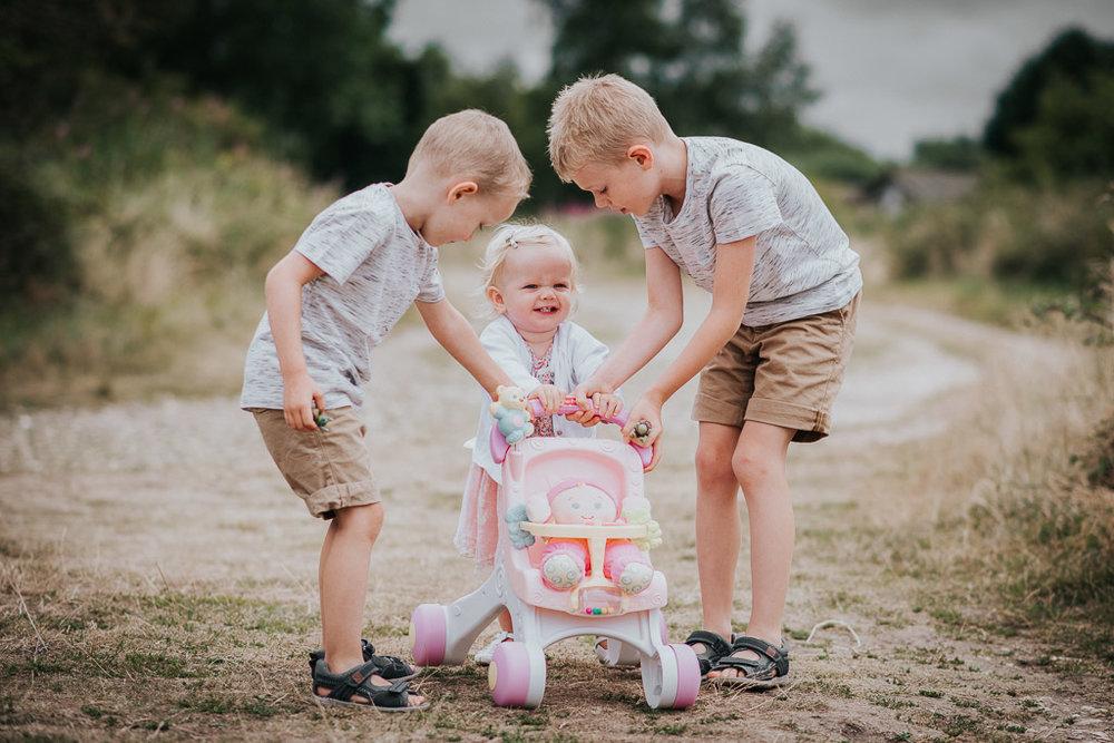 Littleport Family Photographer