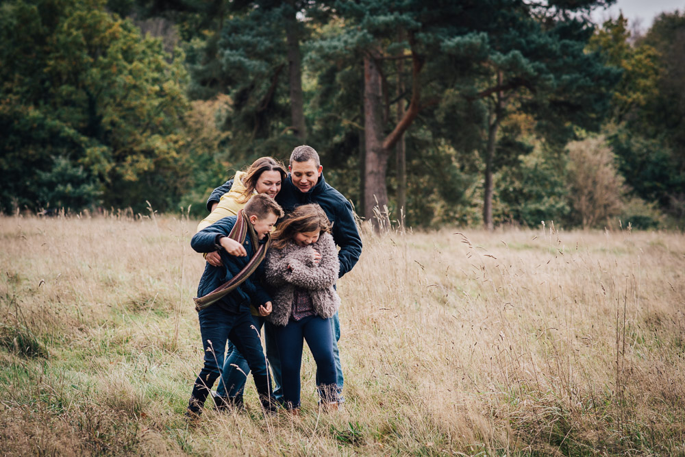 Ely Family Photographer