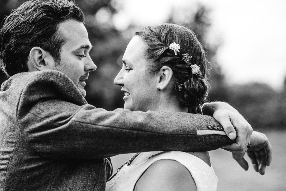 Norfolk Outdoor Wedding