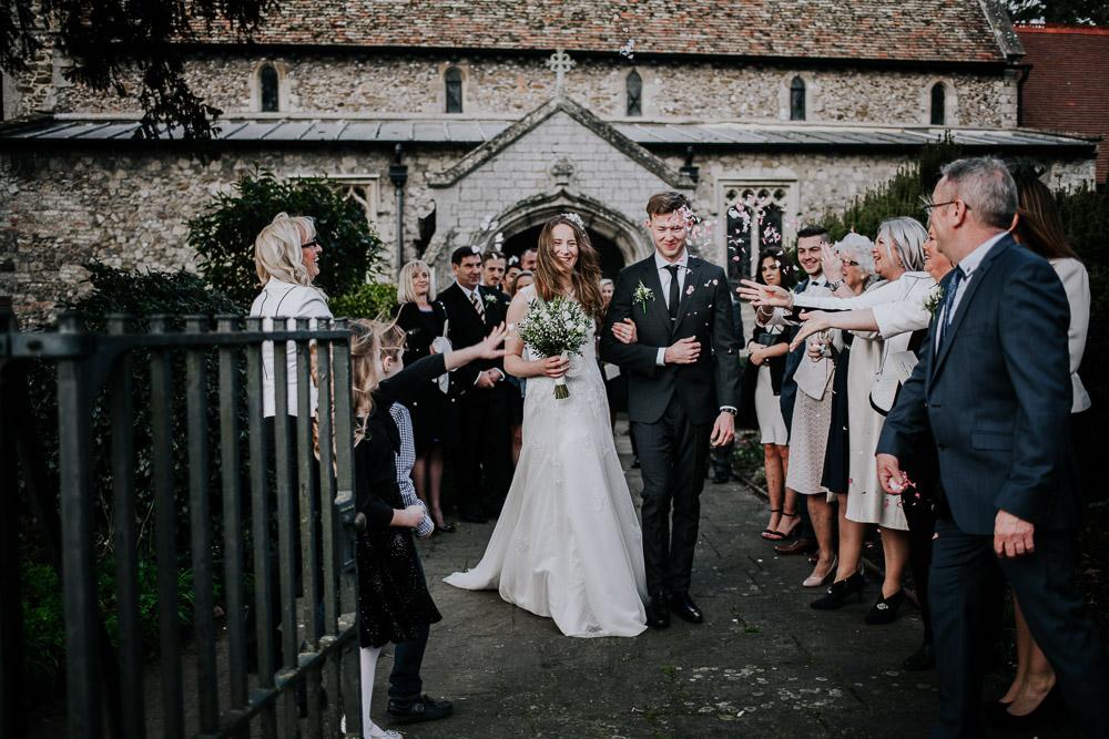 Cambridgeshire Wedding Photographer