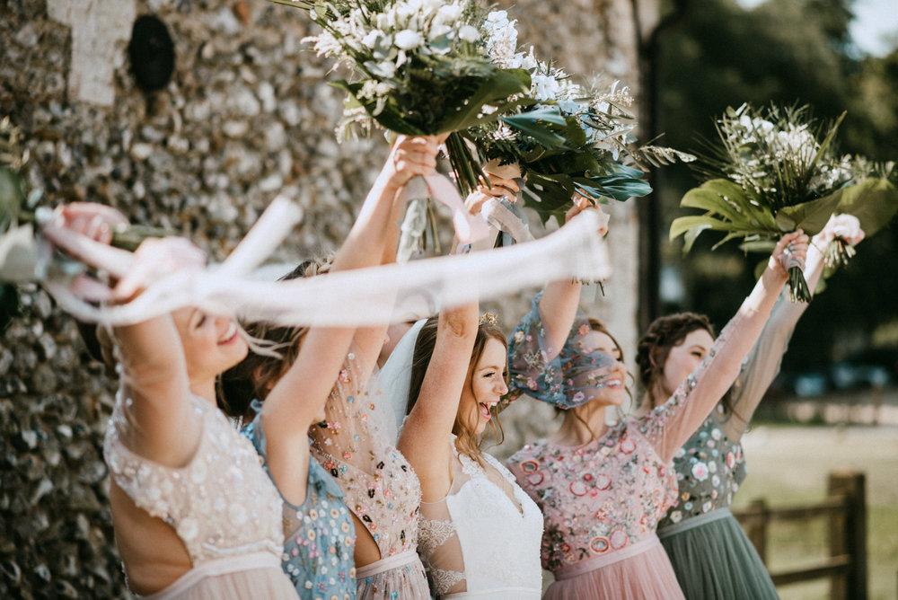 Cambridgeshire Wedding Photographera