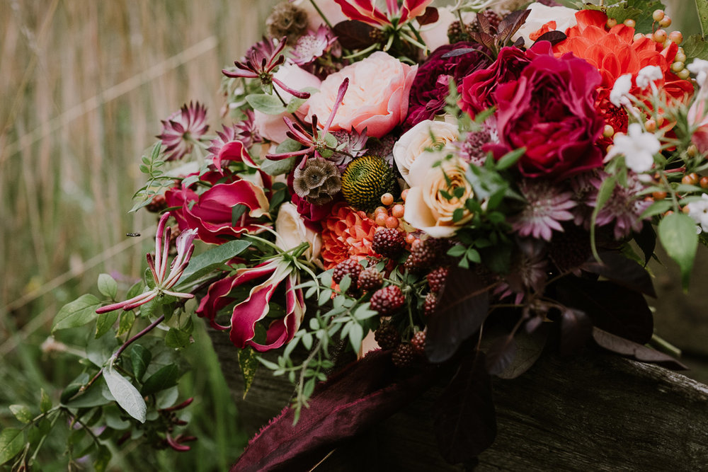 Bracken & Twine   Katy - Florist   https://www.brackenandtwine.co.uk