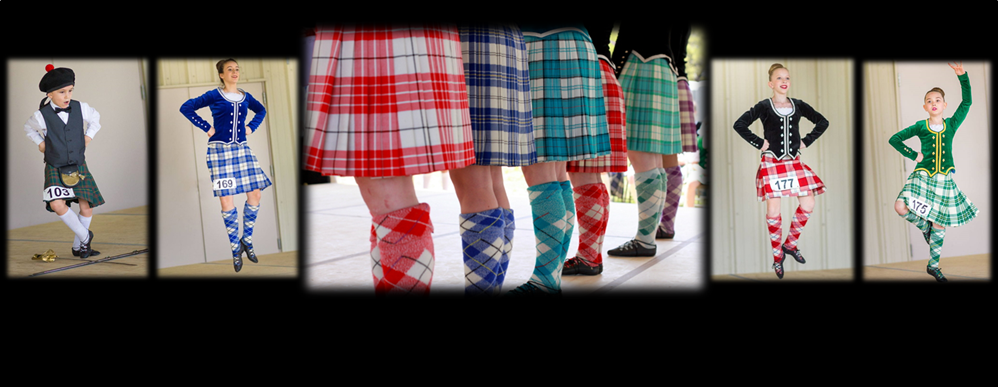 San Antonio Highland Games and Celtic Festival