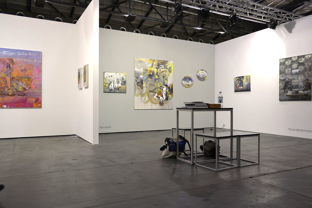 Matthias Moravek, %22Positions2015%22, exhibition view2, 2015.jpg