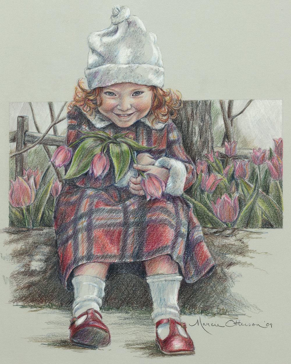 Girl& Flowertall.jpg